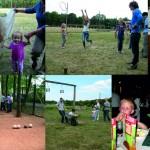 familiedag 2011- 2