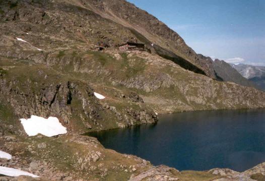foto 3 - 2 Wangenitzsee