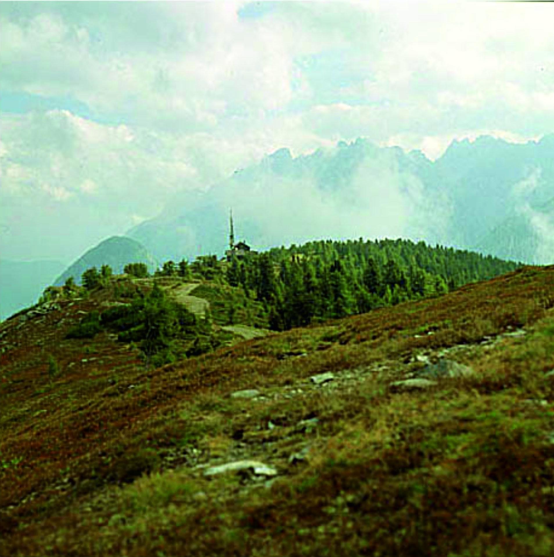 hochsteinhut