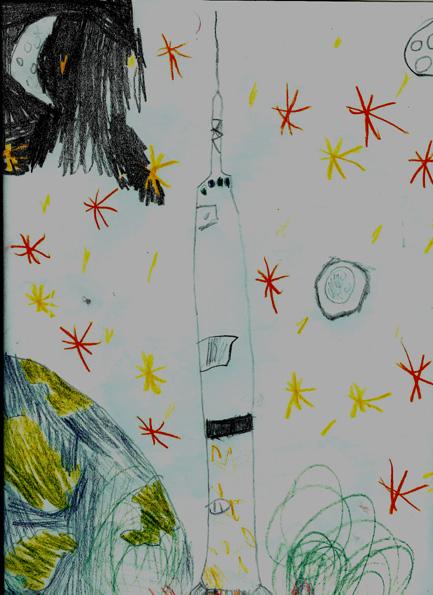 tekening 1 TIJN raket