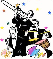 dans orkest